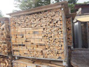栃木県で広葉樹の薪販売