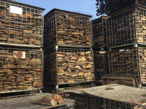 栃木県で薪ストーブ燃料販売