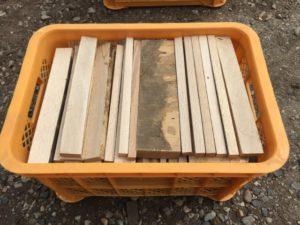 栃木県で薪ストーブ用燃料販売